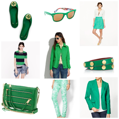 Cute St. Patrick's Day Clothing Accessories