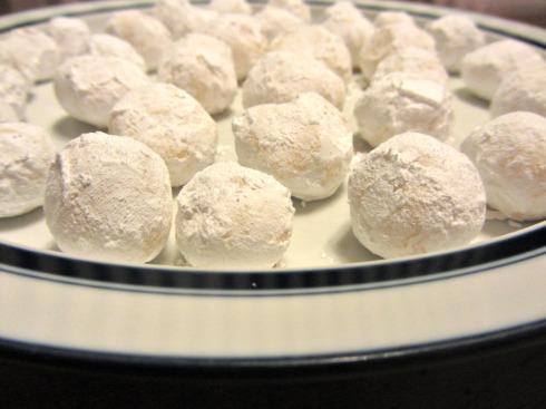 White Chocolate Lemon Truffles 3