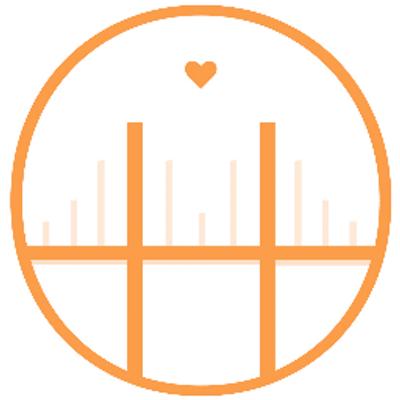 Orange Harp App