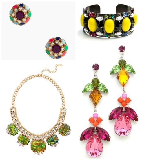 Bright Jewelry