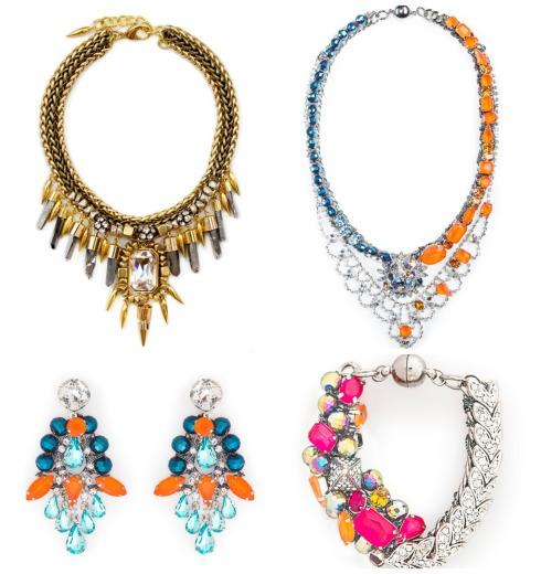 Assad Mounser Luxury Statement Jewelry