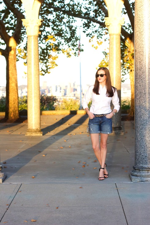 Cincinnati Fashion Blogger