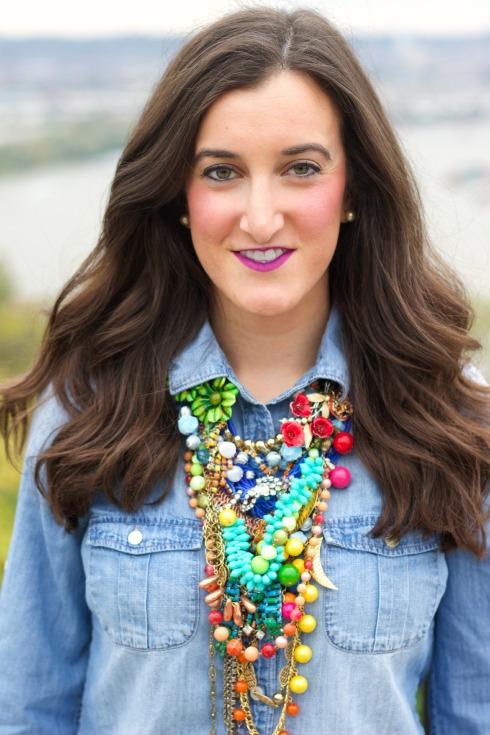 Tara Lea Smith Custom Jewelry Cincinnati