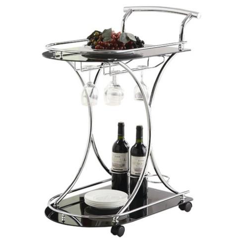 Wayfair Bar Cart
