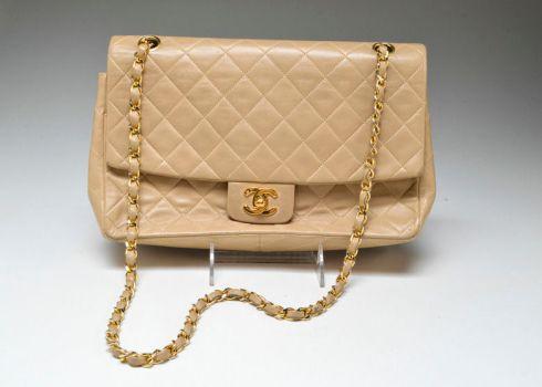 Vintage Chanel Purse