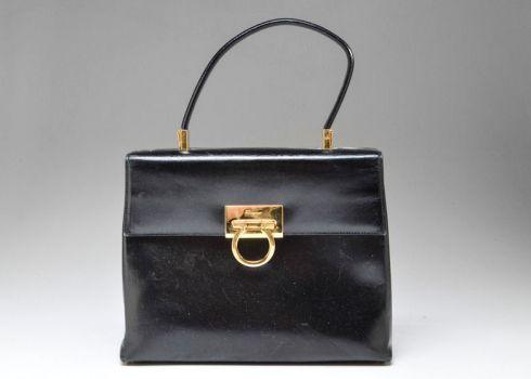 Ferragamo Vintage Bag