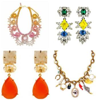 Colorful Designer Jewelry
