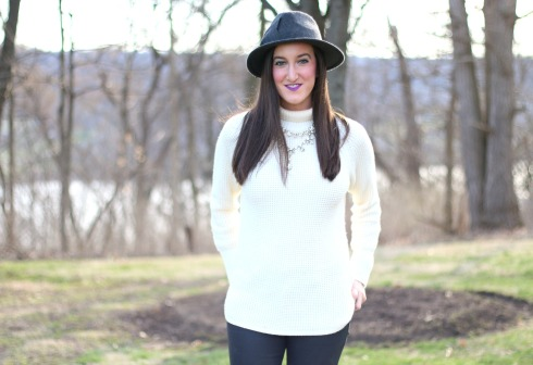 Banana Republic Chunky Turtleneck