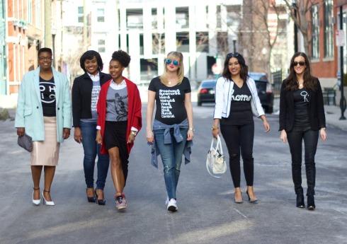 Cincinnati Fashion Bloggers