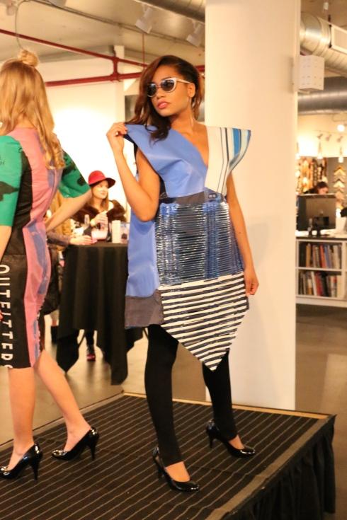 DAAP Fashion Show Cincy Chic