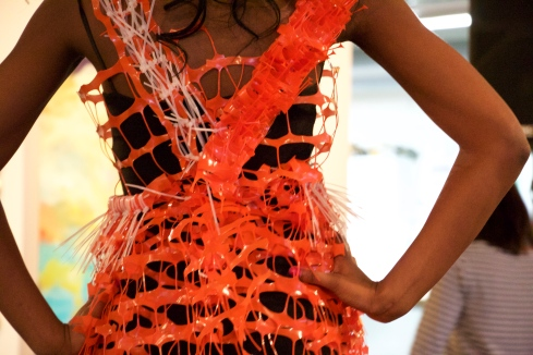Cincy Chic Fashion Show