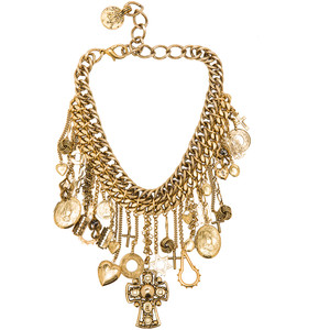 Erickson Beamon Necklace