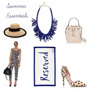 Kate Spade Summer Styles