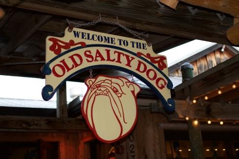 Old Salty Dog Siesta Key