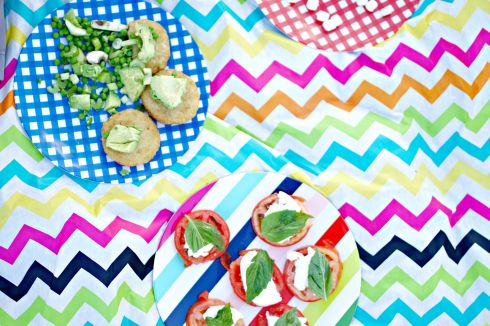 Picnic Ideas for Summer