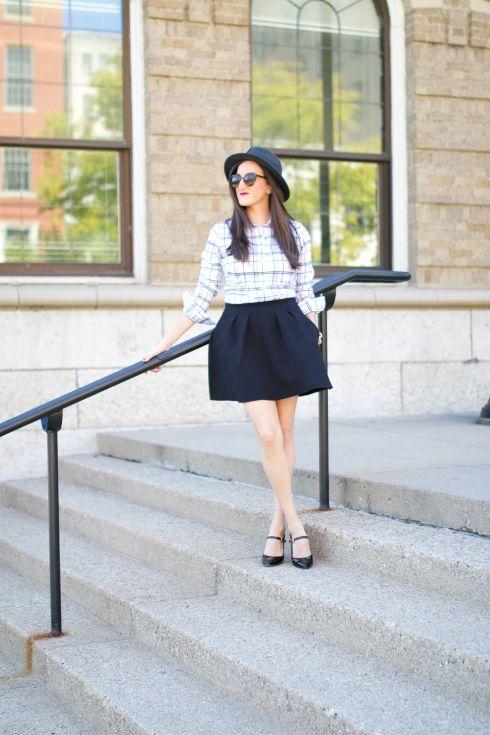 Feminine Fall Outfit Ideas