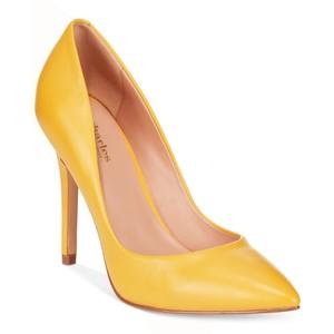 yellow pumps nordstrom