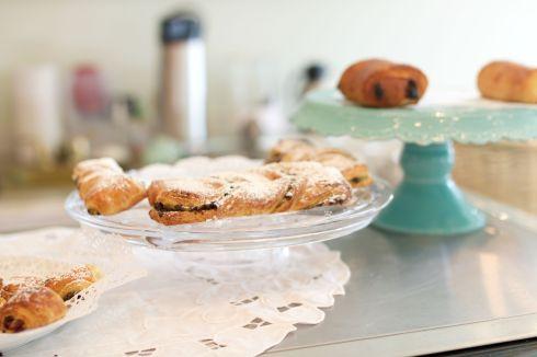 Katharina's Croissants