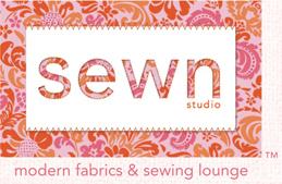 Sewn Studio Oakley