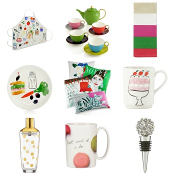 Kate Spade Home and Kitchen