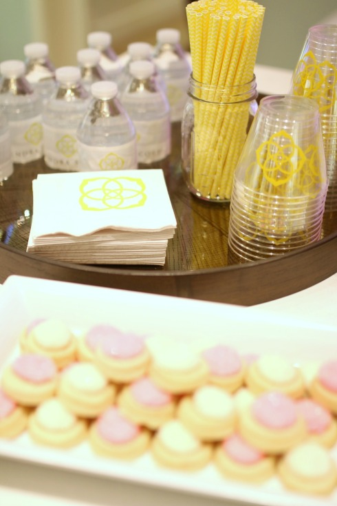 Kendra Scott Party