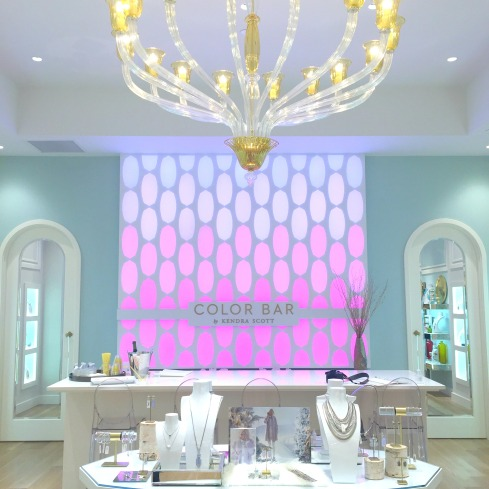 Kendra Scott Liberty Center Cincinnati