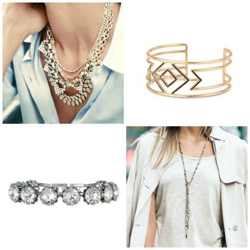 Stella and Dot Jewelry