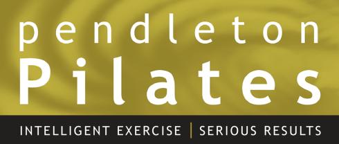 Pendleton Pilates