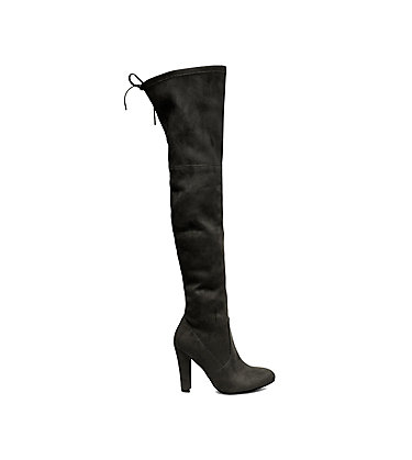 steve madden gorgeous over the knee boots