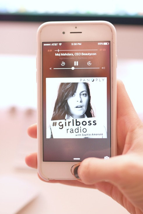 Girl Boss Radio Podcast