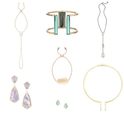 Kendra Scott Spring 2016 Collection