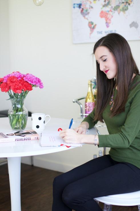 Fashion Blogging Tips