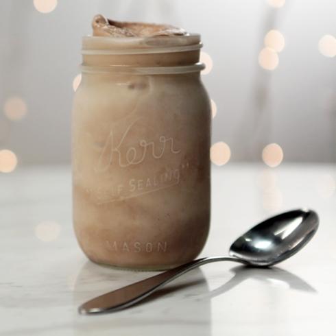 Easy Wendy's Frosty Recipe