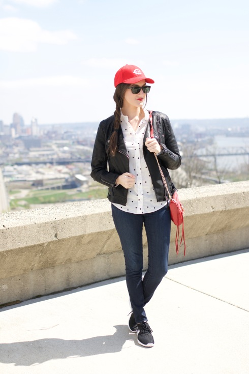 Baseball Game Outfit Ideas