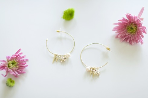 Kendra Scott Cindy Earrings