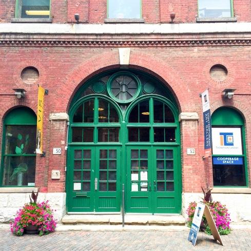 Art Gallery Toronto