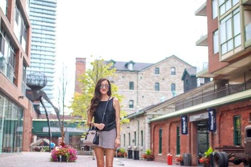 Fashion Blogger Toronto